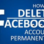 How to Permanently Delete a Facebook Account (Full Trick)