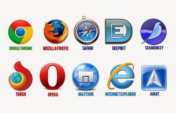 Internet Browser at searchando.com