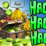 Clash Of Clans Hack Tool   Unlimited Gems Gold And Elixir (With Screenshots)