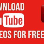 Download YouTube Videos Easily In Your Mobile & Pc With Magic Trick