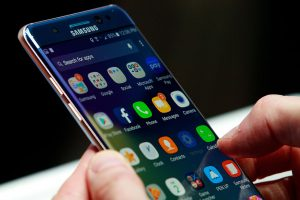 8 Best Features Of Samsung Galaxy Note 7