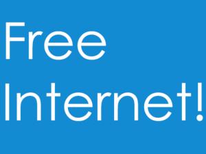 Free-Internet-Tricks