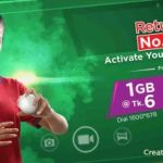 Robi Bondho Sim Offer 1GB Internet Only @6tk .. Robi Internet 2017