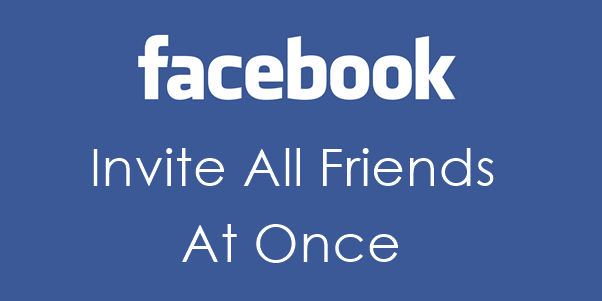 invite-all-friends-to-facebook-single-click