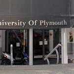 UK: Plymouth University Vice Chancellor Scholarships for International Masters Students