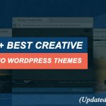 10+ Best WordPress Portfolio Themes on ThemeForest