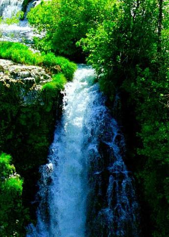Waterfall Live Wallpaper (1)