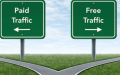 What Is the Difference Between Earned and Paid Traffic?
