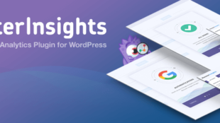 MonsterInsights -Best Google Analytics Plugin for WordPress