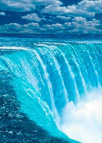Waterfall Live Wallpaper (2)